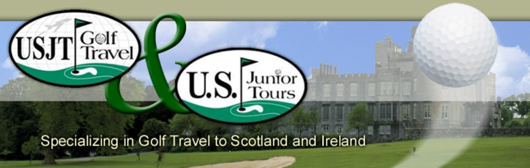 U.S. Junior Tours Golf