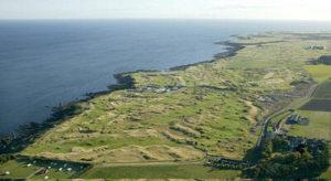 Birth Place of Golf 3